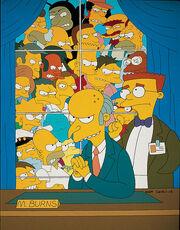 Quem Matou o Sr. Burns (Pt. 1, Promo 1)