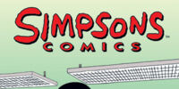 Simpsons Comics 22