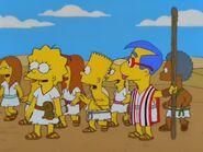 Simpsons Bible Stories -00286