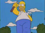 Homer Loves Flanders 75
