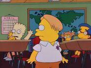 Lisa's Substitute 14
