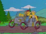 Bart vs. Lisa vs. the Third Grade 108
