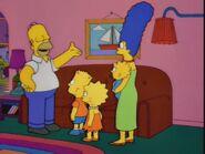 Bart's Comet 82