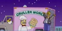 Cruller World