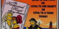 The Harpooned Heart