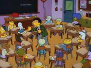 Lisa's Substitute 25
