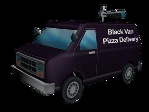 PizzaVan(Surveillance)