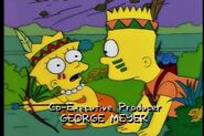 Bart's Girlfriend Credits 00070