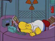 Homer Loves Flanders 12