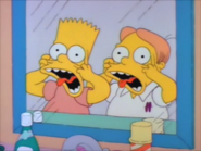 Bart and martin face 3