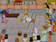 Simpsons Bible Stories -00325