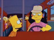 Bart's Friend Falls in Love 35