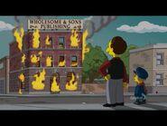 Comicbookstorewasburned