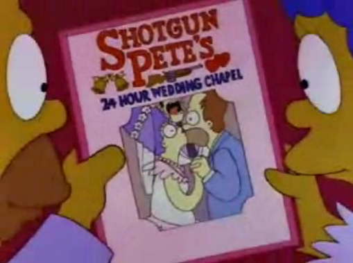 File:Homer's and Marge's Wedding in I Married Marge 3.png