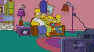 Lisa Simpson, This Isn't Your Life (Couch Gag) 1