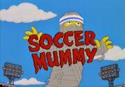 Soccermummy