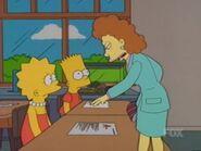 Bart vs. Lisa vs. the Third Grade 44