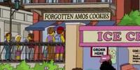 Forgotten Amos Cookies