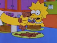 Bart's Friend Falls in Love 58