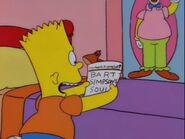 Bart Sells His Soul 91