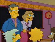 Lisa's Substitute 4
