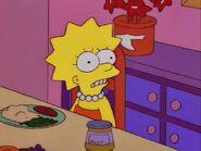 Bart's Comet 35