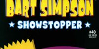 Bart Simpson Comics 40