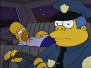 Marge on the Lam 83