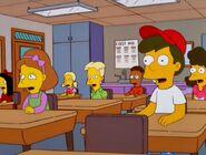 Bart vs. Lisa vs. the Third Grade 34