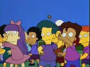 Bart's Comet 8