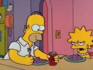 Lisa's Substitute 67
