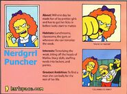 Francine's Bio