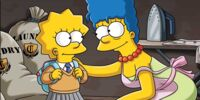 Lisa Simpson, This Isn't Your Life/Gallery