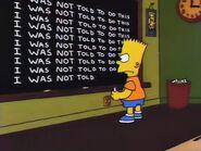 This Little Wiggy Chalkboard Gag