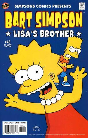 File:Bart Simpson-Lisa's Brother.JPG