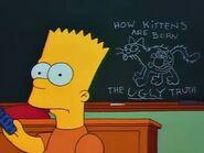Lisa's Substitute 5