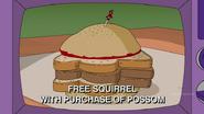 Mother Hubbard's Sandwich Cupboard -00010 Express
