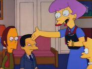 Mr. Lisa Goes to Washington 65