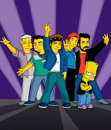 New Kids on the Blecch (Promo Picture)