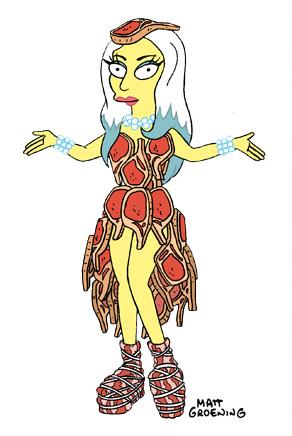 File:Lady Gaga meat dress.png