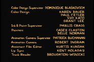 Bart's Girlfriend Credits 00117