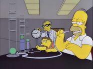 Deep Space Homer 51