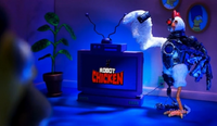 Robot Chicken Simpsons