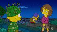Homer Scissorhands 92