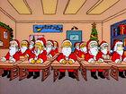 Santa school