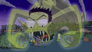 Frank Grimes Monster