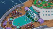 Royalty Valhalla swimming pool