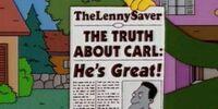 The Lenny Saver
