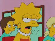 Lisa Gets an A 42