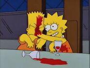 Bart Simpson's Dracula 22